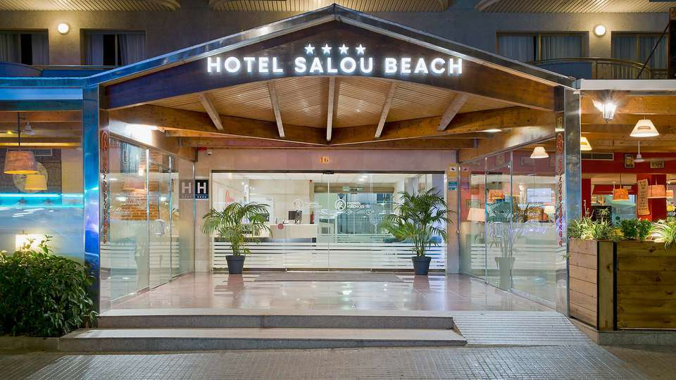 Hotel Salou Beach **** by Pierre & Vacances - EDIT_N2_FRONT_01.jpg