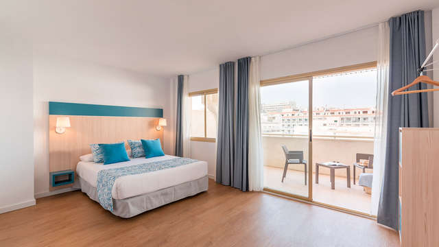 Hotel Salou Beach by Pierre Vacances