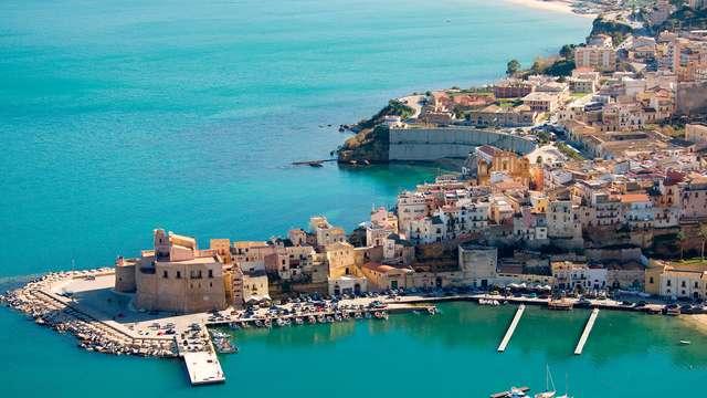Séjour à la découverte de la Sicile, entre Alcamo Marina et Castellammare del Golfo