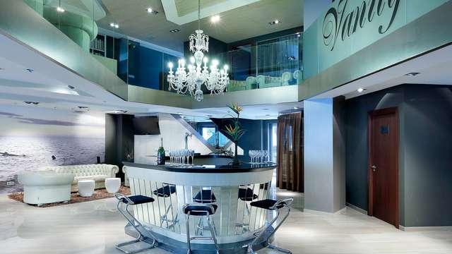 Hotel SB Icaria Barcelona - N BAR