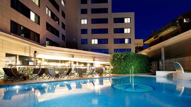 Hotel SB Icaria Barcelona - N POOL
