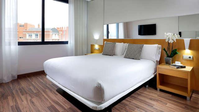 Hotel SB Icaria Barcelona - N ROOM