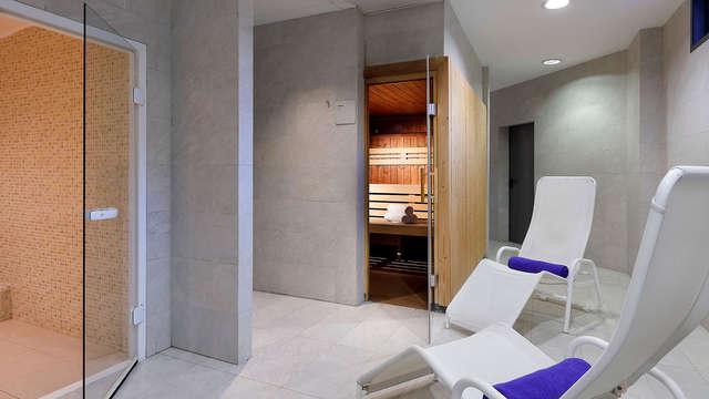 Hotel SB Icaria Barcelona - N SPA