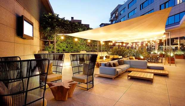 Hotel SB Icaria Barcelona - N TERRACE