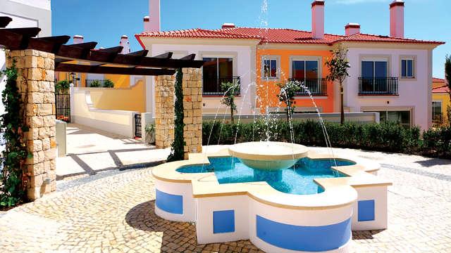 The Village Praia D el Rey