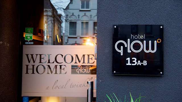 Boutique Hotel Glow