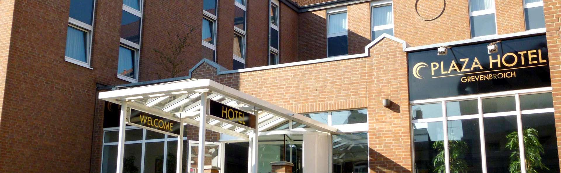 Best Western Plaza Hotel Grevenbroich - Edit_Front.jpg