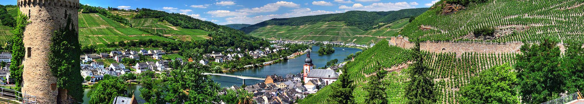 Week-end et séjour Niedernhausen