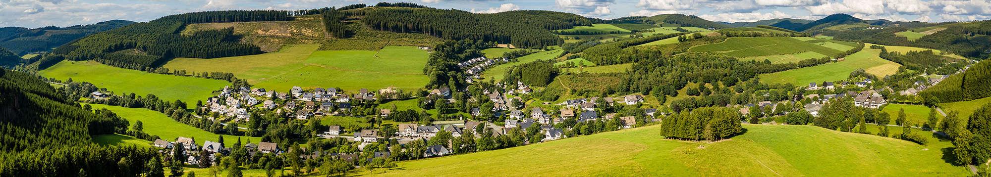 Weekendje weg in Sauerland en Siegerland-Wittgenstein