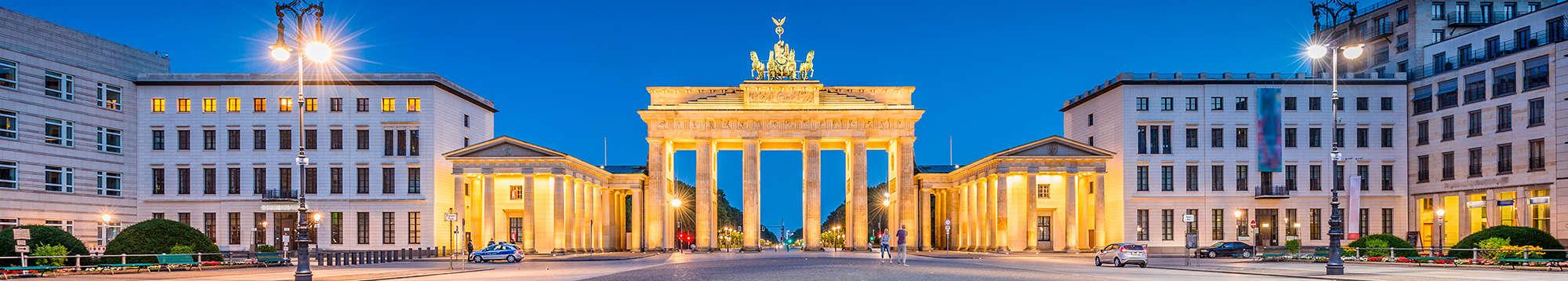 Week-end et séjour Berlin