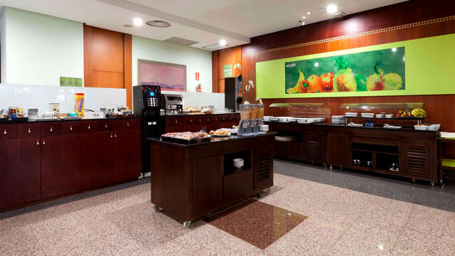 Hotel Jardines de Amaltea
