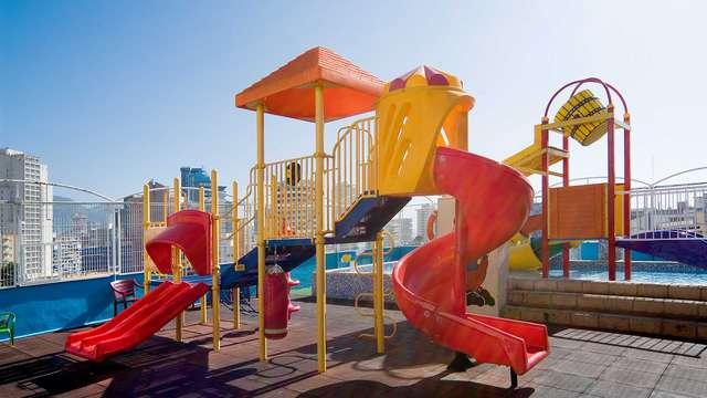 Magic Cristal Park