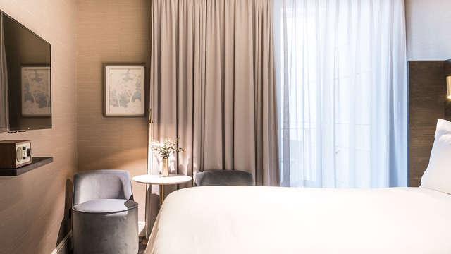 Pillows Grand Hotel Reylof Gent