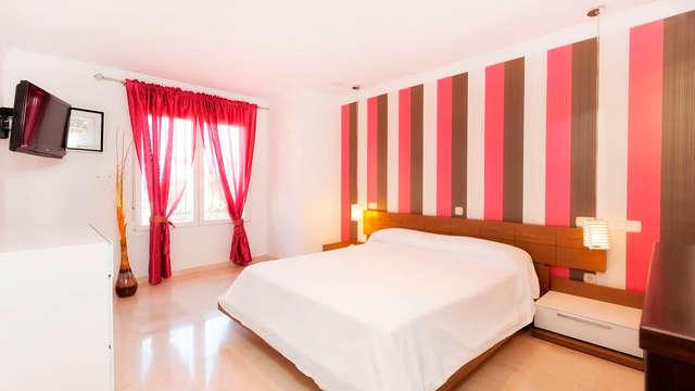 Escapada relax, vive la ciudad de Marbella con encanto