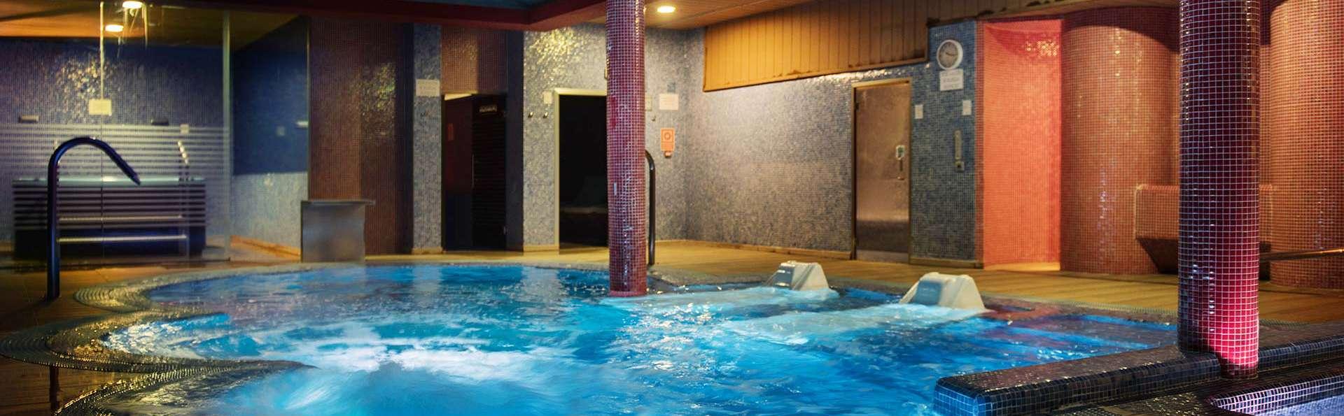 Escapada Relax: acceso al spa, vino y mucho más a un paso de Cuenca