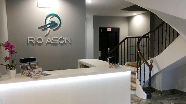 Hotel Rio Ason