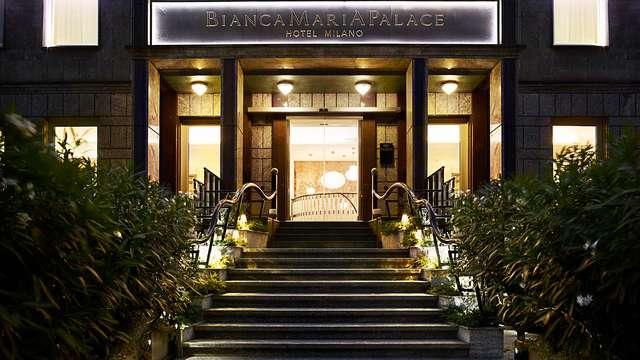 Bianca Maria Palace Hotel