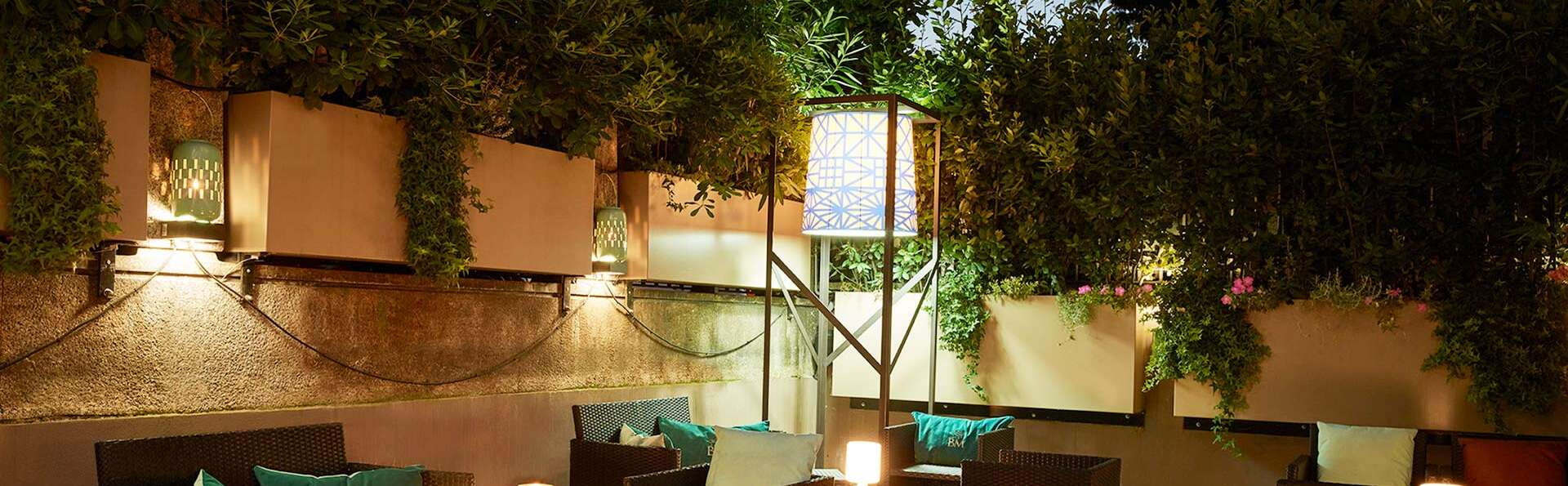 Passez la nuit à Milan dans un lieu parfait pour les loisirs et les affaires !
