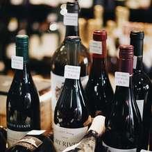 Arrangementen met proeverij en wijnarrangementen