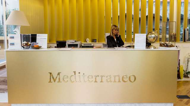 Merraneo Emotional Hotel Spa