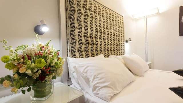 Hotel Central by Zeus International