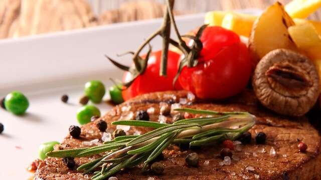 Gastronomisch wellnessweekend in Luxemburg (vanaf 2 nachten)