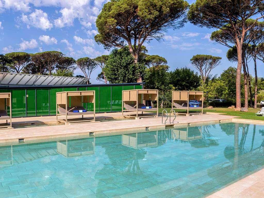 Séjour Caldes de Malavella - Détente des sens : avec pension complète et circuit thermal dans un spa légendaire  - 3*
