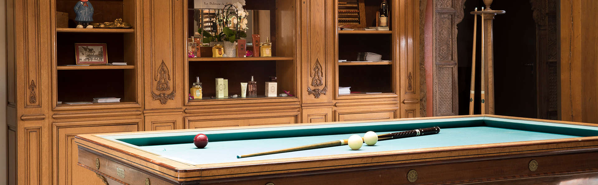 Hôtel et SPA le Lion d'Or - EDIT_NEW_BILLARD.jpg