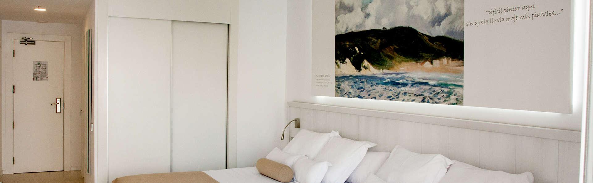 Réveillez-vous à Playa de Gandía avec petit-déjeuner et de bonnes vibrations (non remboursable)