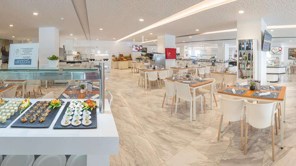 Villa Luz Family Gourmet & All Exclusive Hotel - EDIT_RESTAURANT_01.jpg