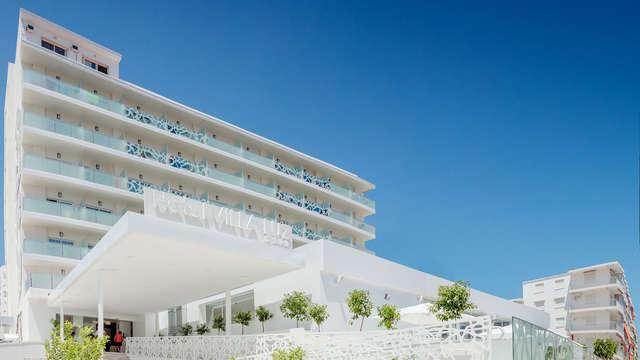 Villa Luz Family Gourmet All Exclusive Hotel