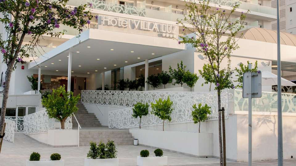Villa Luz Family Gourmet & All Exclusive Hotel - EDIT_FRONT_02.jpg
