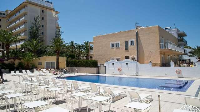 Hotel Vistamar by Pierre Vacances