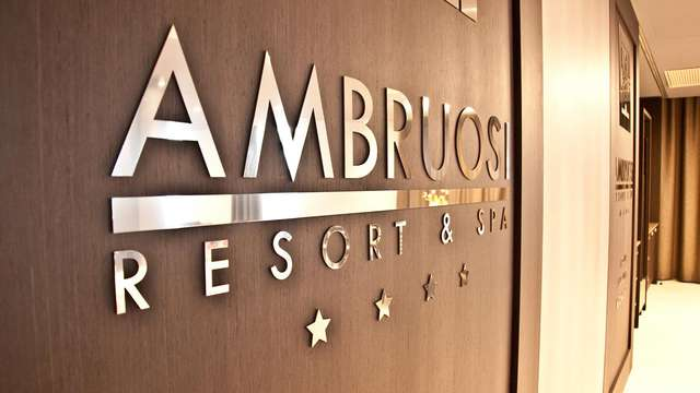 Ambruosi Village Resort Spa