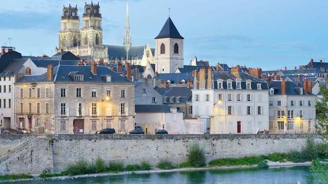 Novotel Orleans Saint-Jean-de-Braye