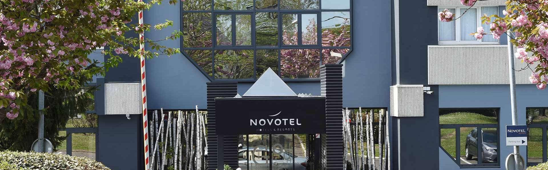 Novotel Orléans Saint-Jean-de-Braye - EDIT_FRONT_01.jpg