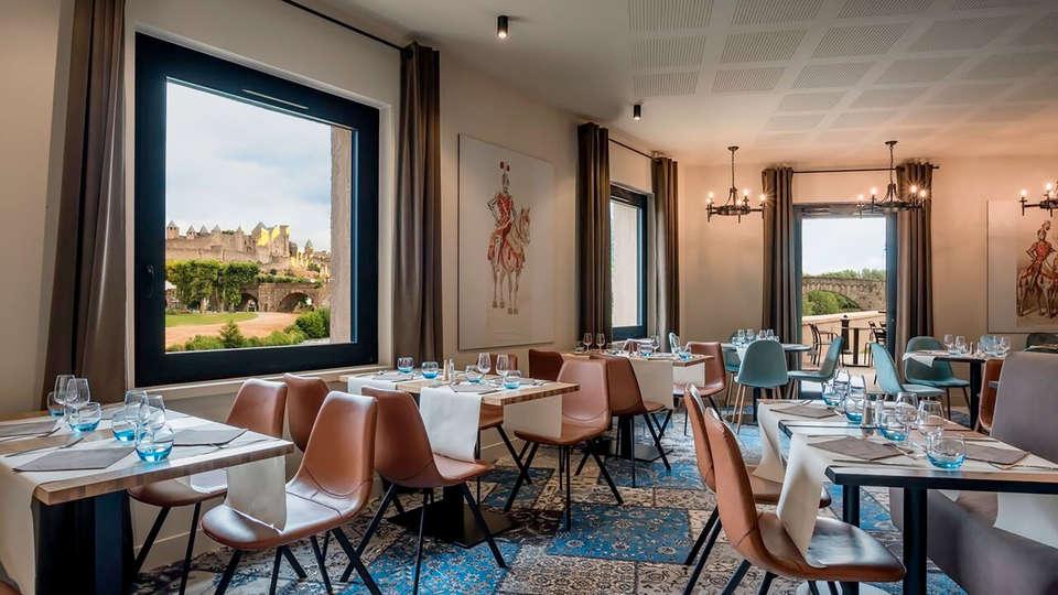 Hotel Les Chevaliers  - EDIT_RESTAURANT_04.jpg
