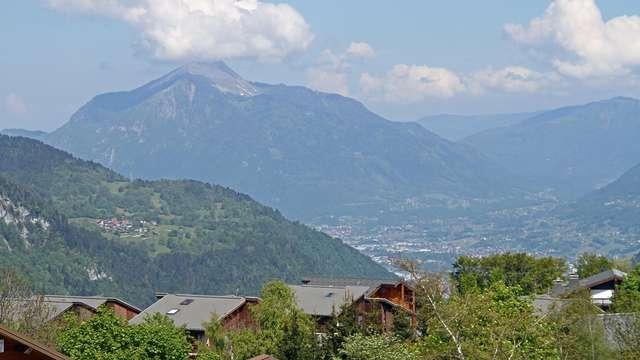 Séjour détente au cœur des Alpes