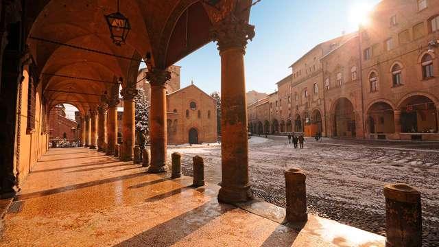 Weekend alla scoperta di Bologna
