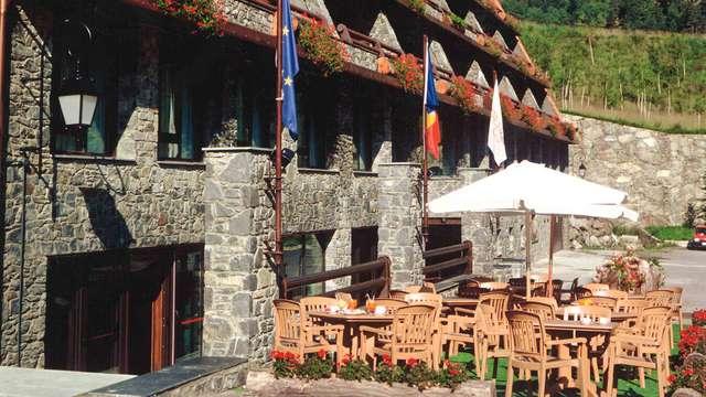 Hotel Patagonia Atiram