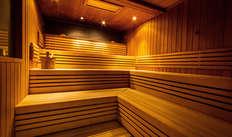 Accès au sauna pour 2 adultes (jour 1 et jour 2)