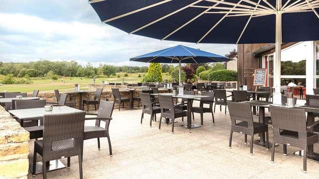 Mercure Luxembourg Kikuoka Golf Spa
