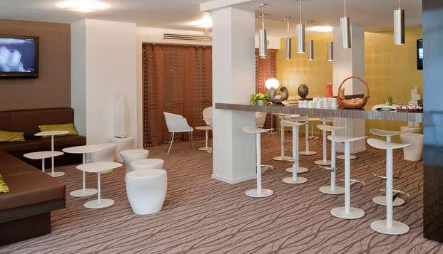 Mercure Pont d Avignon Centre - Lounge