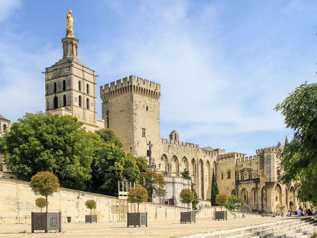 Pied-à-terre idyllique au coeur d'Avignon 4*