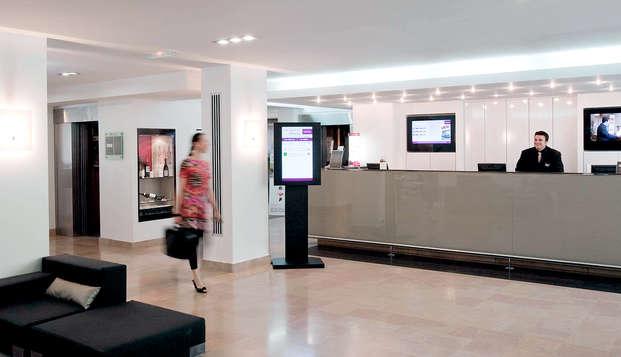 Mercure Pont d Avignon Centre - Reception