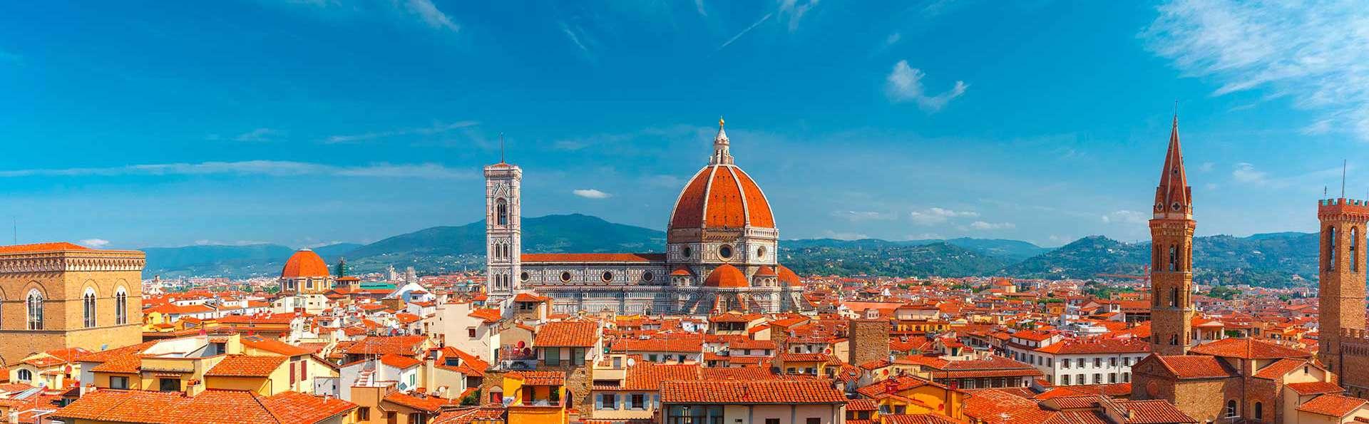 Pied-à-terre idéal au cœur de Florence