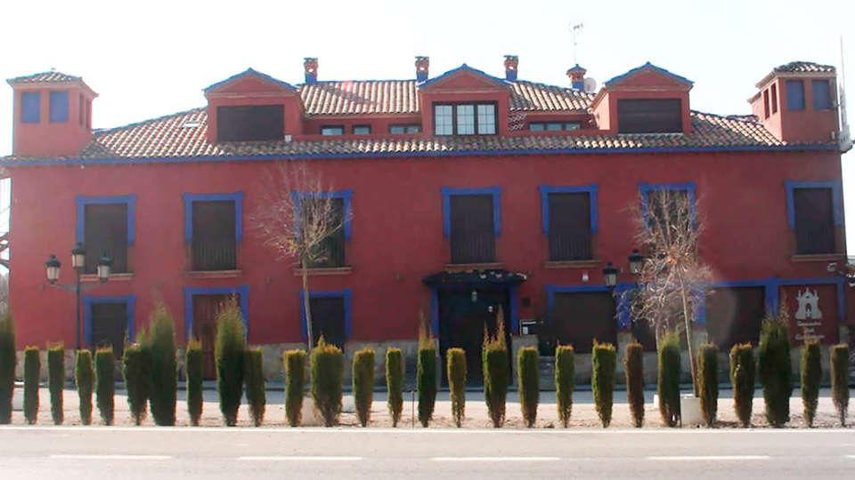 Hotel Rural Posada del Cordobés - EDIT_FRONT_01.jpg