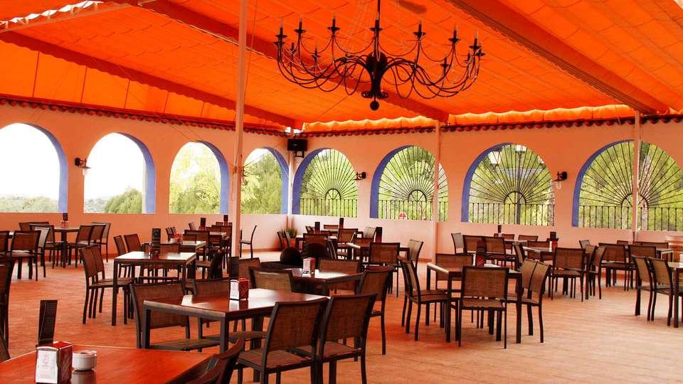 Hotel Rural Posada del Cordobés - EDIT_RESTAURANT_04.jpg