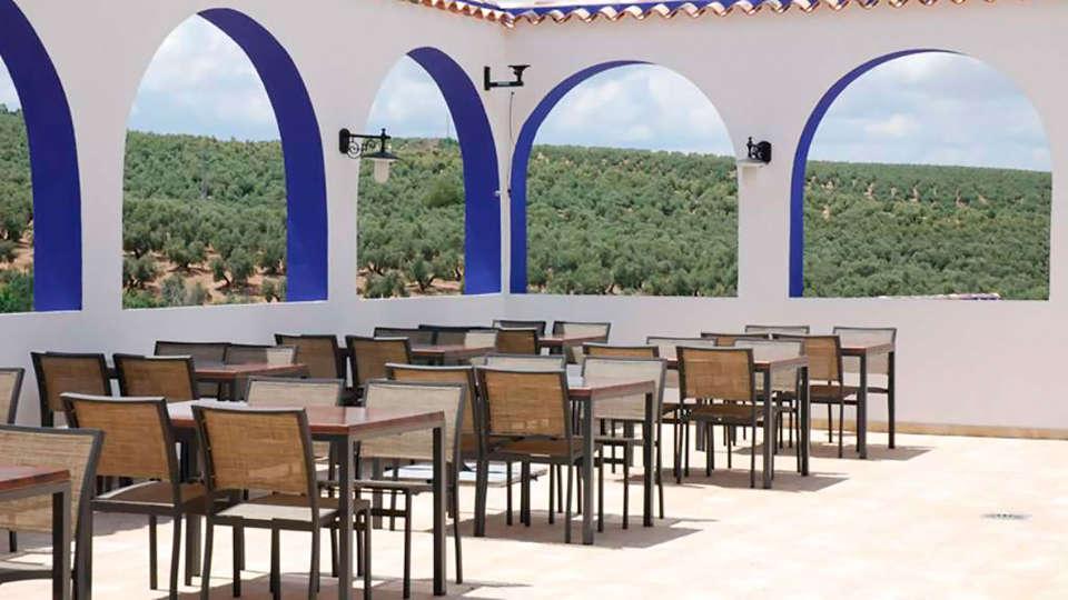 Hotel Rural Posada del Cordobés - EDIT_TERRACE_01.jpg