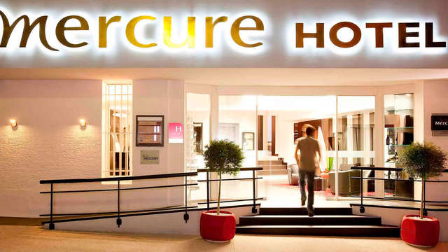 Hotel Mercure Palais des Papes